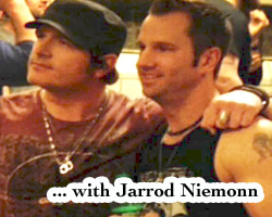Beadle Brothers with Jarrod Niemonn
