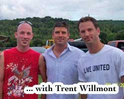 Beadle Brothers with Trent Willmont