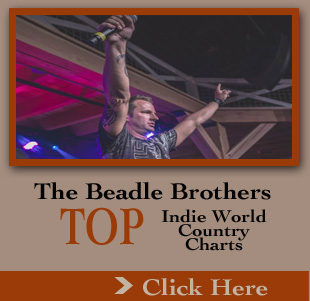 Indie World Country Charts Beadle Brothers